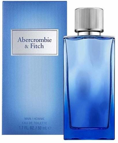 Abercrombie & Fitch First Instinct Together For Her 50ml EDP Spray