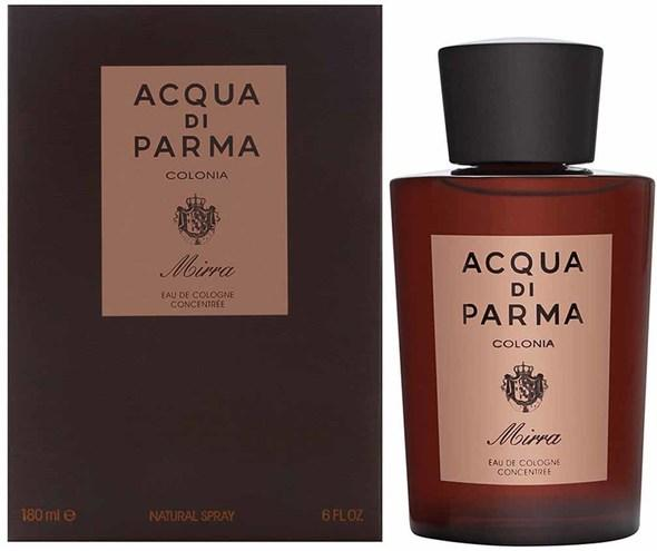 Acqua di Parma Colonia Mirra 180ml EDC Concentree Spray