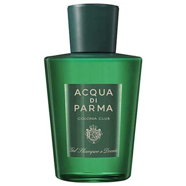 Acqua di Parma Colonia Club 200ml Hair & Shower Gel