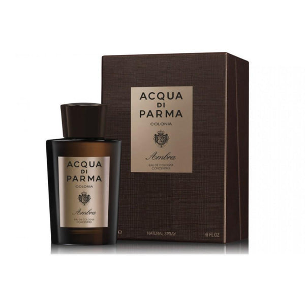Acqua di Parma Colonia Leather 100ml EDC Concentree Spray