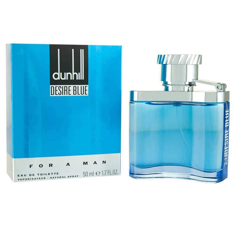 Dunhill Desire Blue Men 50ml EDT Spray