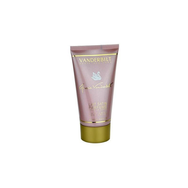 Gloria Vanderbilt Vanderbilt 150ml Satin Shower Gel