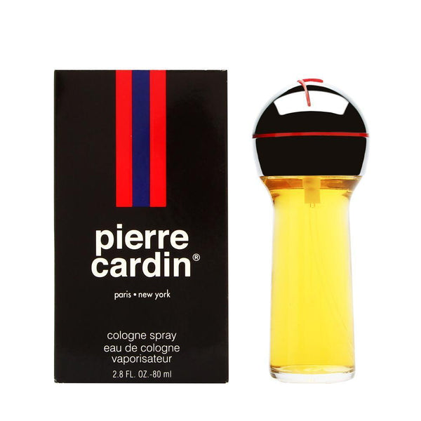 Pierre Cardin Cologne 80ml EDC Spray