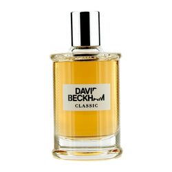 David Beckham Classic 60ml Aftershave
