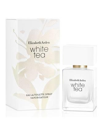 Elizabeth Arden White Tea 30ml EDT Spray