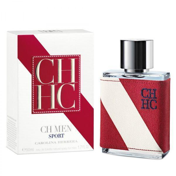 Carolina Herrera CH Men 50ml EDT Spray