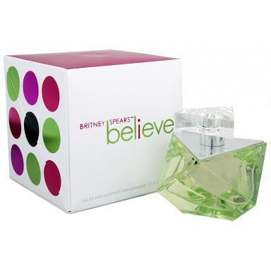 Britney Spears Believe 50ml EDP Spray