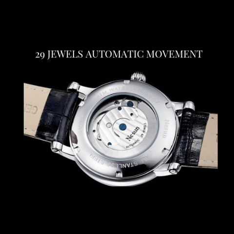 Automatic watch