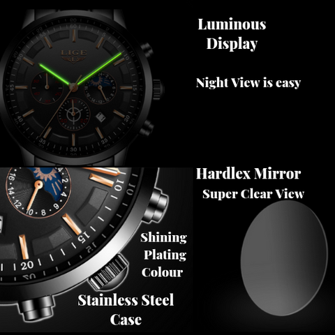 popular mens watches