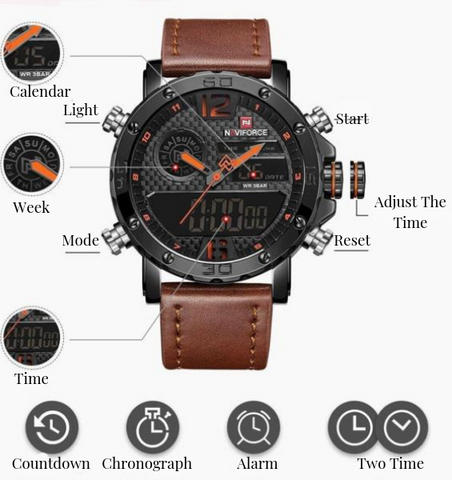 watches for men on sale