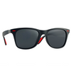 Personality - Polarised Retro Sunglasses