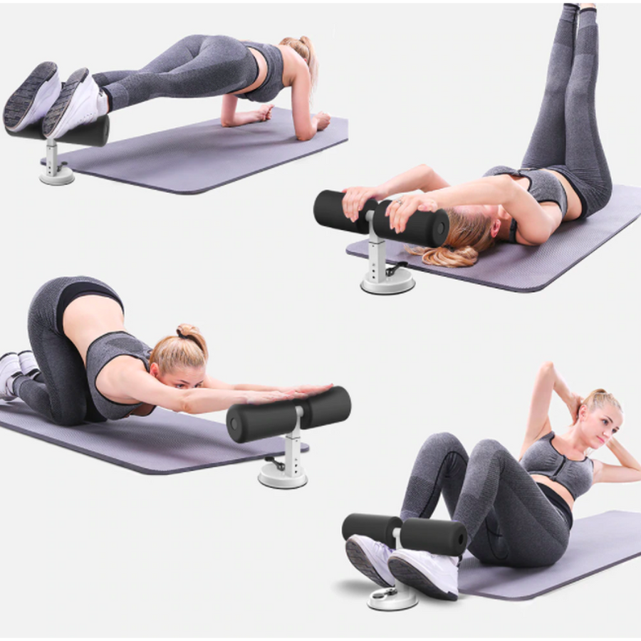 SitUp - Abdominal Fitness Assistant