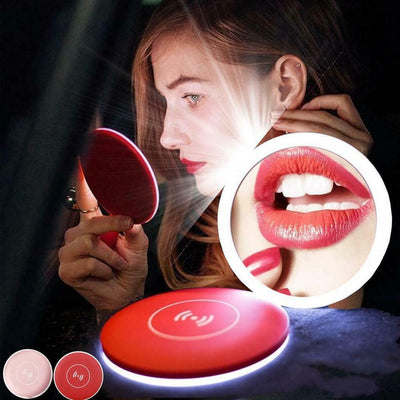 BEAMIC Compact Mirror