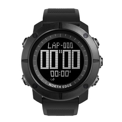 Men's sports Digital Military Army Watch