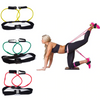 Exercisely - Belt Elastic Bands