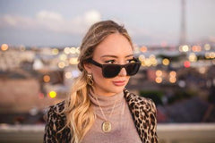 UPTOWN ORIGINALS | RX | EBONY Sunglasses for Women - HighStreetPop