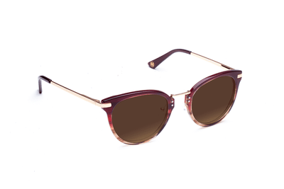 Vecchio - Dusk Sunglasses For Women - HighStreetPop