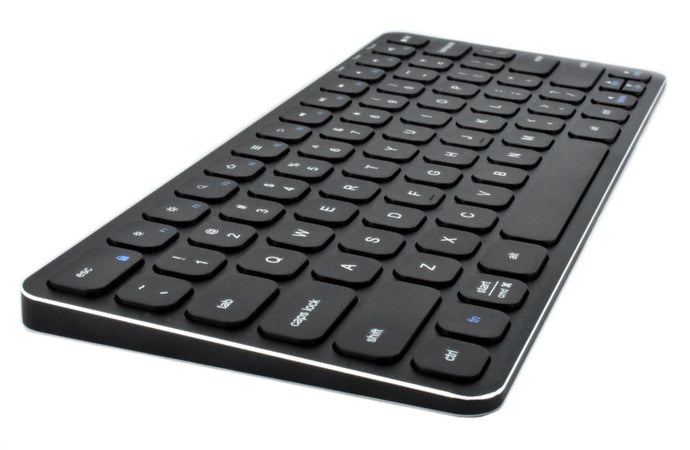 Ergoapt Compact Wireless Keyboard