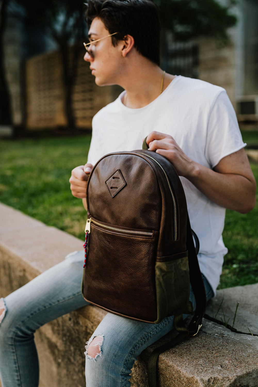 The Everyday Backpack