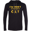 Image of Hoodies With Cats On Them