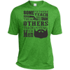 Image of May The Beard Be With You Shirt Moisture-Wicking T-Shirt