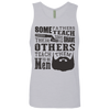 Image of Fear The Beard Shirt Men's Cotton Tank