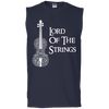 Image of Lord Of The Strings Sleeveless T-Shirt