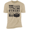 Image of Shirts With Beard Sayings Short Sleeve T-Shirt