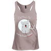 Image of Cat Themed Clothing Junior's Racerback Tank Top