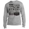 Image of Beard Growth T Shirt Made in the US T-Shirt