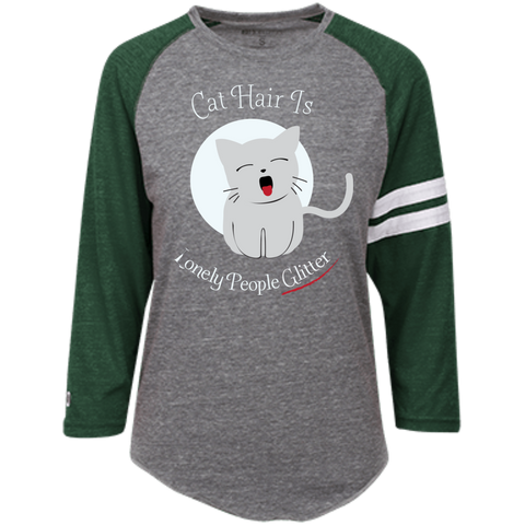 T Shirts With Cats On Them Holloway Heathered Vintage T-Shirt