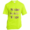 Image of Be Brave Be Bold Be You T'Shirt USA100 Port & Co. Made in the USA Unisex T-Shirt