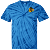 Image of Indian Chief CD100 100% Cotton Tie Dye T-Shirt