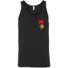 Image of Respect The Chief 3480 Bella + Canvas Unisex Tank