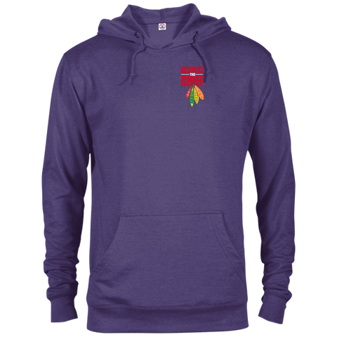 Respect The Chief 97200 Delta French Terry Hoodie