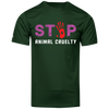 Image of Stop Animal Cruelty 222520 Holloway Polyester T-Shirt