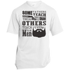 Image of Beard And Mustache T Shirts Unisex T-Shirt