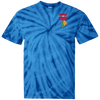 Image of Respect The Chief CD100 100% Cotton Tie Dye T-Shirt