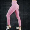 Seamless Heart Legging