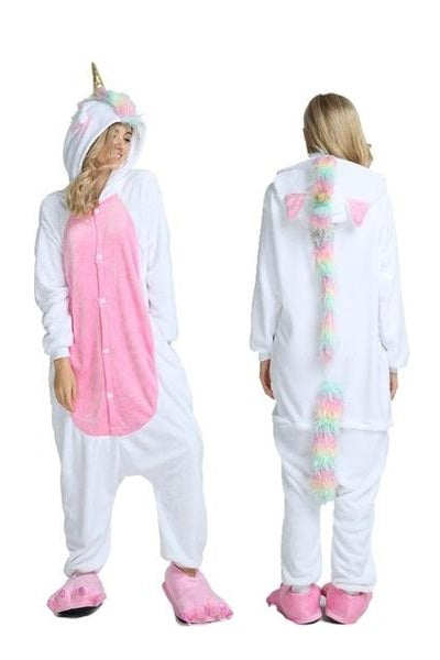 Golden Horn Unicorn Onesie