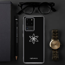 Load image into Gallery viewer, Samsung Case (Black)