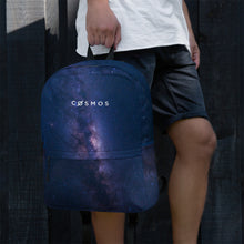 Load image into Gallery viewer, Backpack - Cosmos (Galaxy)