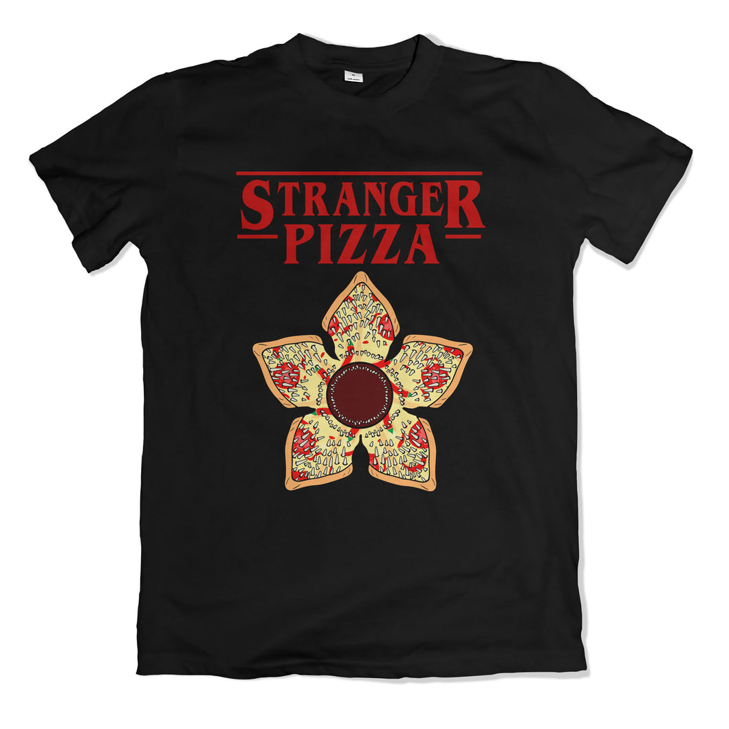 Stranger Pizza