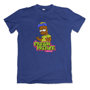 The Fresh Prince of Springfield