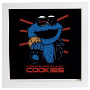 The Cookienator