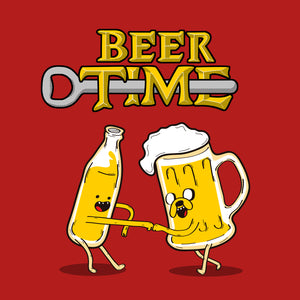 Beer Time