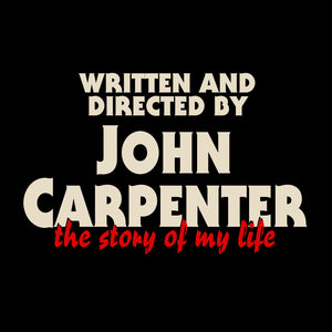 The Story of my life (John Carpenter)