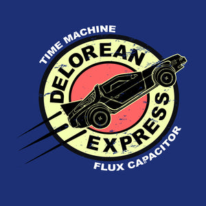 Delorean Express