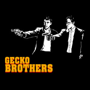 Gecko Brothers