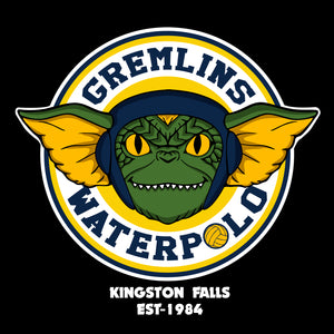 Gremlins Waterpolo